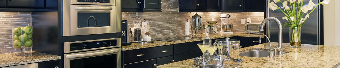 Kitchen Remodeling Service Fenton MI - Home Improvement | MJR Services - Strip-kitchen