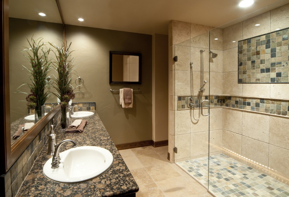 Bathroom Remodeling Northville