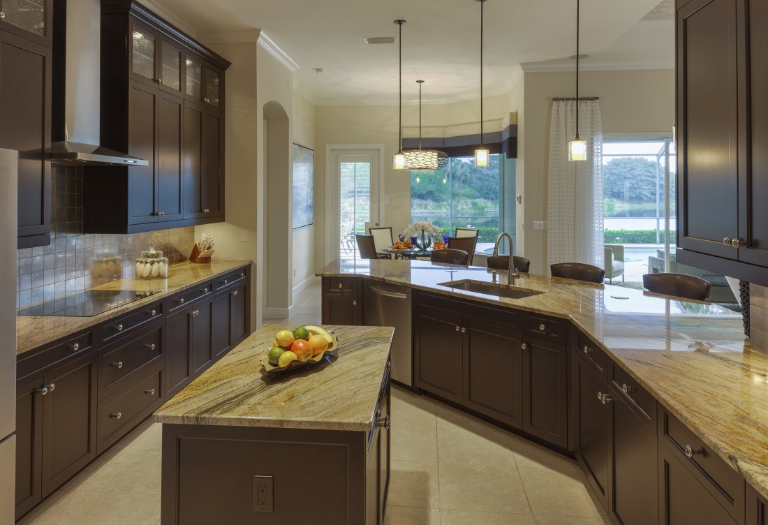 Kitchen & Bathroom Remodeling Contractor Farmington Hills MI