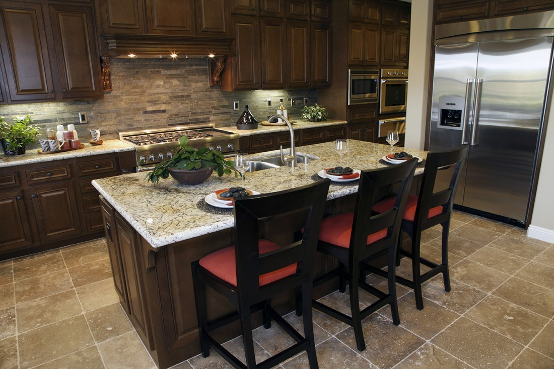 Remodeling Contractors Milford MI - Kitchen, Bath, Basement Renovation | MJR Services - kitchen_remodeling_155227925-2