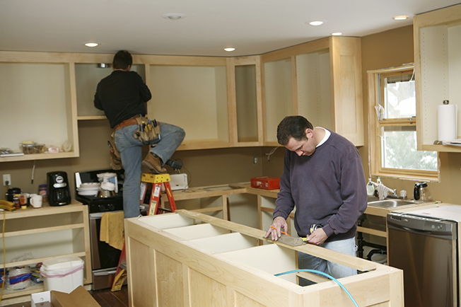 About MJR Services - Farmington Hills MI Home Improvement & Renovation Contractor - iStock_000004900778_small